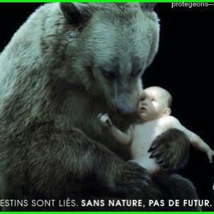 nous avons besoin des animaux