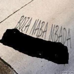 oza na mbanda