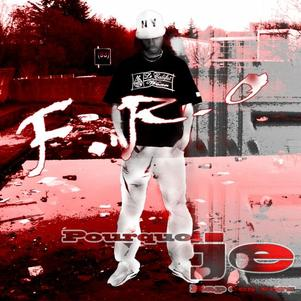 pochette du street album janvier 2009