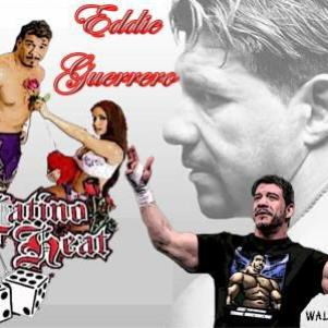 Eddie Guerrero R.I.P    By Wallagain59