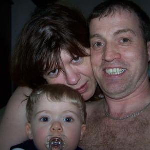 voila ma petite famille