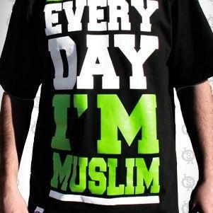 EVERY DA I'M MUSLIM #2