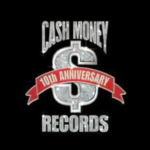 Cash Money Records
