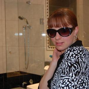 Playing Paris Hilton haha