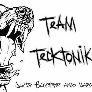 team tecktonik