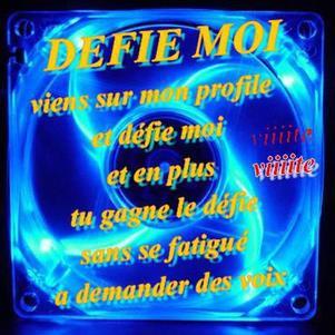 mon  profil