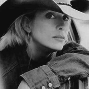 Moi la Cowgirl