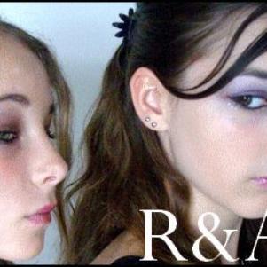Adrii` & RomanOuw'