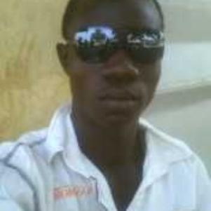 MAFARY NDAO