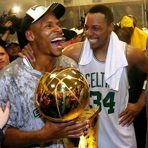 boston champion 2008