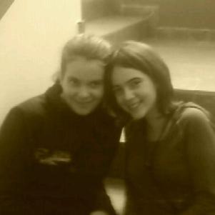 Estelle & Mélanie