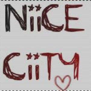 NiiCE CiiTY :D