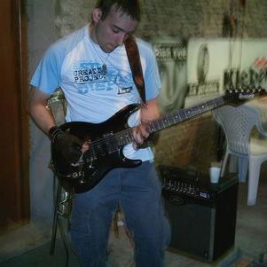 moi a la fête de la musique 2008