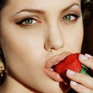 Angélina Jolie <3