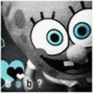 I  ♥  Sponge Bob.