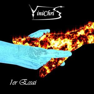 ViniChriS main dans la main...
