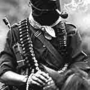 Sub Commandante Marcos