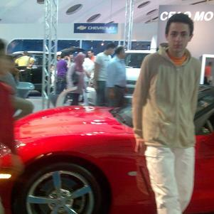 me a l'auto expo2008