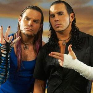 The Hardy'S