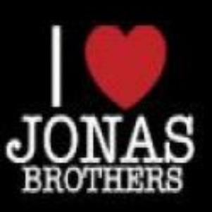 Love Jonas