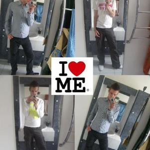 moi moi et encore moi