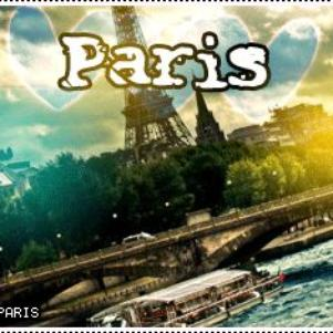 I Love Paris ♥