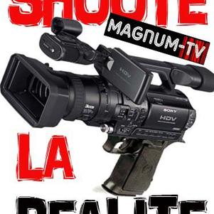 TU FILMES ON SHOOTE