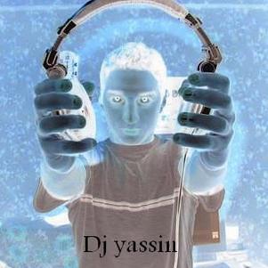 dj yassin