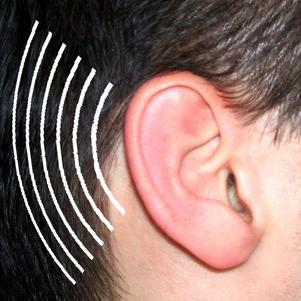 Mon oreille bionique