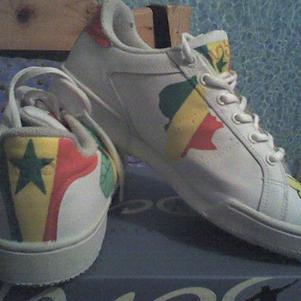 l'afrique dans la tête partout et même dans les pieds