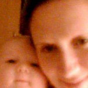 Ma deuxième princesse née le 15 juin 2008