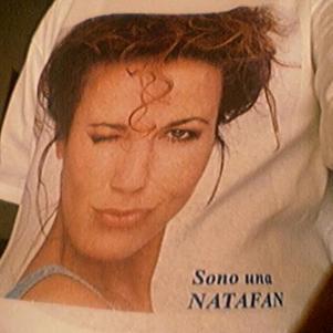 Je suis une Natafan
