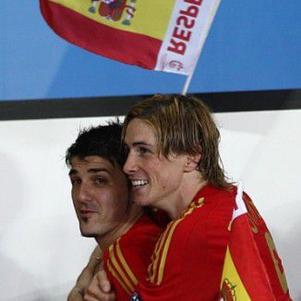 David Villa y Torres