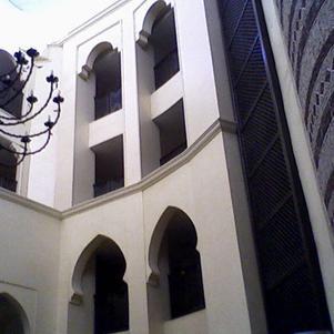 Agadir 2008, mes vacances cette année......!!!