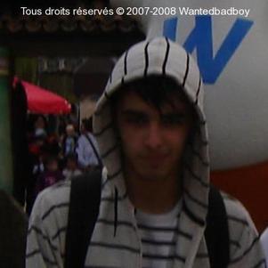 wantedbadboy