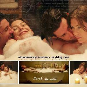 Dans leur bain ^^