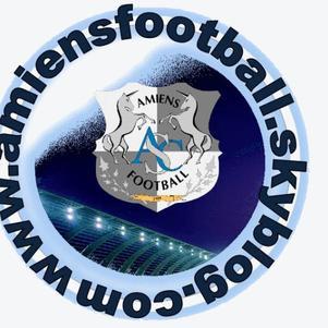 Logo AmiensFootball !