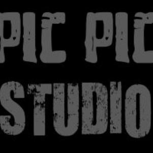 Logo Pic Pic Studio