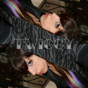 xtentions blond / electricblue / babypink / purple / hotpink