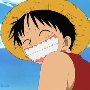 Luffy =)