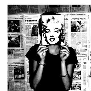 Moi Marilyn =D