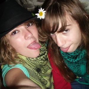 Vanessa & Juliette <3