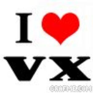 i love vx