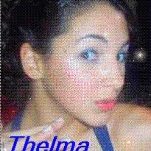 THELMA FARDiiN