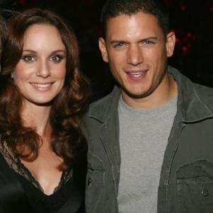 Wentworth et Sarah