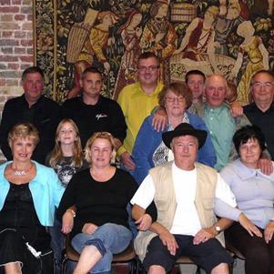 comité des fêtes HAMES BOUCRES 2008