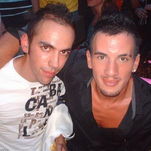 Moi & Quentin