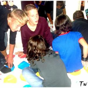 Twister avec eux Cey RRRRrrRrrr ! : D
