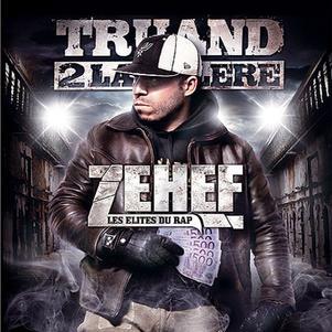 Les élites du rap_Zehef