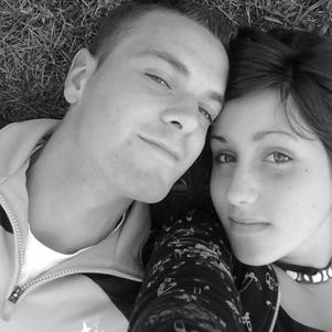 mon chéri :)